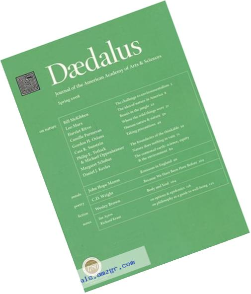 Daedalus - Journal of the American Academy of Arts & Science