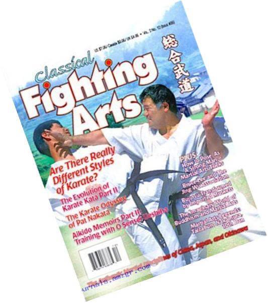 Classical Fighting Arts